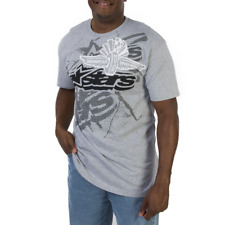 ALPINESTAR INDIANAPOLIS MOTOR SPEEDWAY TEE SHIRT *OFFICIALLY LICENSED* INDY 500