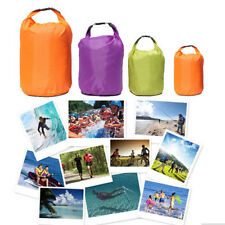 10/20/40/70L Water Resistant Waterproof Dry Bag for Outdoor Floating Noted