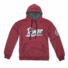 NEW RANGER BOATS VINTAGE RED HOODIE