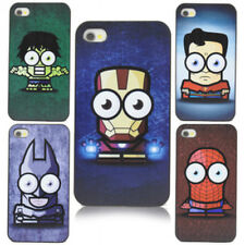 Big-eyes Superheros Cover for Samsung Galaxy Note 8, Quality Cute Case weirdland