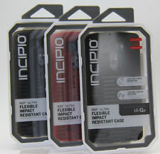 NEW Incipio NGP Impact Resistant Case for LG G3