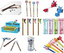 Novelty Pencil Childrens Party Loot Bag Toy
