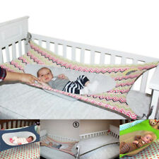 Baby Hammock Newborn Baby Infant Bed Elastic Detachable Kids Baby Crib Safe