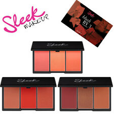 Sleek Makeup Blush By 3 - The ultimate Blush Palette