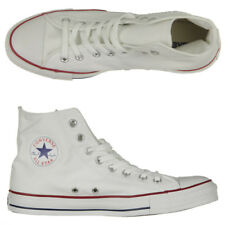 NEW Converse - Chuck Taylor High Top Shoes/Optic White