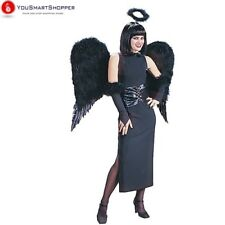 Feather Angel Wings Adult Halloween Accessory