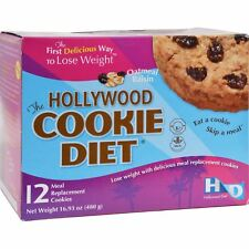 Hollywood Diet Miracle Products Hollywood Cookie Diet Meal Replacement Cookie Oa