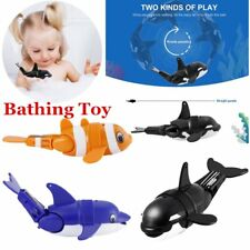 Bathroom Tub Bathing Toy Whale/Dolphin/Fish Animal Pool For Baby kids Best Gift