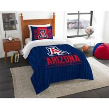 NCAA Arizona Wildcats Comforter Set Bedding Officially Licensed