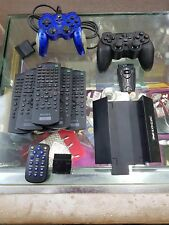 Playstation 2 Controllers and accessories Wide selection untested