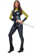 Brand New Guardians of the Galaxy 2  Gamora Adult Costume