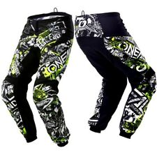 O'Neal Element Attack MX Youth Off Road Dirt Bike ATV Motocross Pants