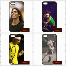 Tennis Star Rafael Nadal Hard Case For iPhone 5 5s 6s 7 plus Sport Cover