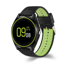 V9 1.22-inch 2G Smart Bluetooth Watch Phone Multi-functional Fitness Tracker