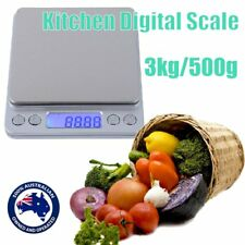Digital Kitchen Food Scales Electronic Weight Postal Price Scale Fruit Meat O513