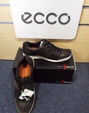 ECCO Street Spikeless Golf Shoes direct from PGA Professional shop