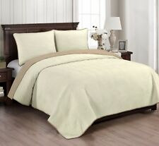 Brielle Wave Reversible Quilt Collection NEW