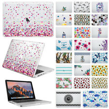 For Apple MacBook Pro 15.4-Inch (No Retina) Ultra-Clear Crystal Hard Case Cover