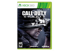 Call of Duty: Ghosts - Xbox 360  used
