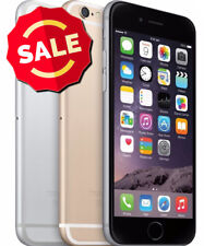 Apple iPhone 6 Plus 16 32 64 128GB Unlocked AT&T T-Mobile Verizon Simple Mobile