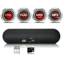 Wireless Bluetooth Boombox Stereo Portable Speaker For Smart Phone Tablet