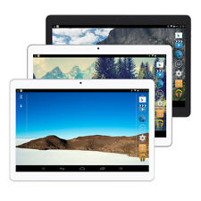 """10.1""""1.3GHz 16GB 1GB Wi-Fi Android 4.4 5.1 6.0 Tablet Pc 1280*800 Or W/2 Slots"""