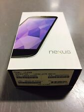 SEALED Brand New LG Nexus 4 E960 - 8GB - (UNLOCKED) Smartphone