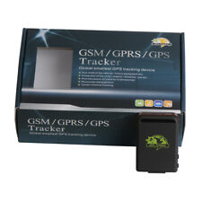Mini Spy RealTime GPS Tracker GSM GPRS System Vehicle Tracking Device TK102