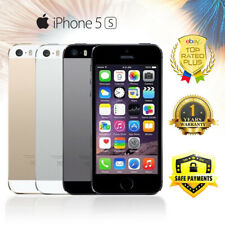 APPLE iPhone 5S Unlocked Smartphone 16GB/32GB/64GB NEW Sealed BOX Various Colour