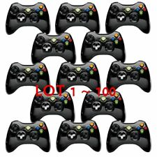 LOT100 New Wireless Gamepad Remote Controller for Microsoft Xbox 360 Console HM