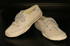 Timberland Earthkeepers BareStep Oxford Ladies Shoes Lace Up Moccasin 42618