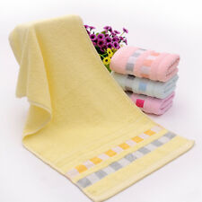Maximum Softness Absorbency Cotton Bath Towel Home Hotel Bathroom Tools Glitzy