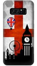 England Football Flag Phone Case for Samsung Galaxy Note8 Note5 Note 4 3 2