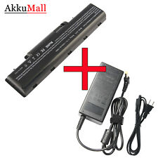 Battery/Charger for Acer Aspire 4320 4520 2930 4710 AS07A32 AS07A41 AS4520G
