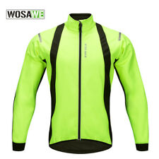 Cycling Jacket Winter Warm Up Bicycle Clothing Sports Coat MTB Bike Jersey S-XXL