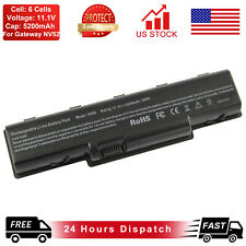 Battery/Charger For Acer Aspire 4732 5128 5332 5334 5516 5517 5532 5732Z 5734Z