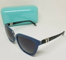 TIFFANY & CO 4123-F SUNGLASSES – BEAUTIFUL DESIGN – AUTHENTIC (R35)