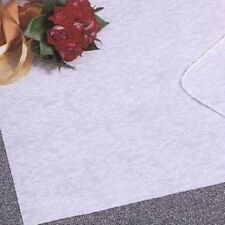 Wedding Aisle Runner Ceremony WHITE or IVORY 125ft Rayon Fabric NOT PLASTIC