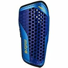 Mitre Aircell Breathable Slip in Football Shin Pads