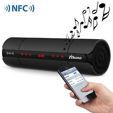 Portable KR8800 NFC FM HIFI Bluetooth Speaker Wireless Stereo Loudspeakers Super