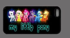 My Little Pony Friendship is Magic iPhone or iPod Case