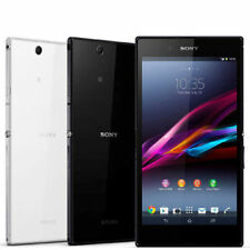 "6.4"" Original Sony Xperia Z Ultra C6833 16GB Unlocked Smartphone Mobile Phone"