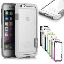 Shockproof Rugged Hybrid Rubber Hard Cover Case For Apple iPhone 6
