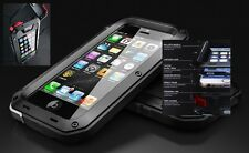 Coque etui  housse bumper waterproof  lunatik iphone 4/5/5C/SE/6/6+7/7+ gorilla
