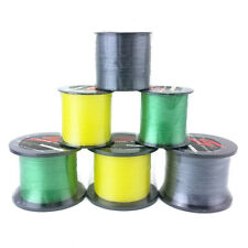 4 Stands PE Braided Extreme Super Strong Dyneema Spectra Sea Fishing Line
