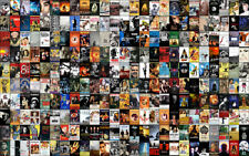 10 Movies For $20 SHIPPED!! - Lot of DVDs, PICK YOUR GENRE, Grab Bag / Box, Misc