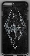 Skyrim design cell case iPhone iPod Samsung