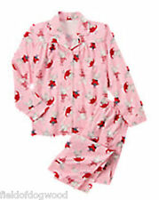 Gymboree OLIVIA MOM Pajamas PJS Mommy Women Adult 2 PC SET Medium Large NWT