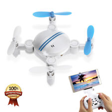 RC Drone Dron with HD Camera Wifi FPV Drones 2.4GHz 4CH 6-axis Gyro Quadcopter H