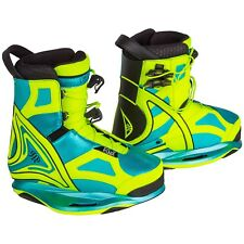 Ronix Limelight Wakeboard Bindings 2017